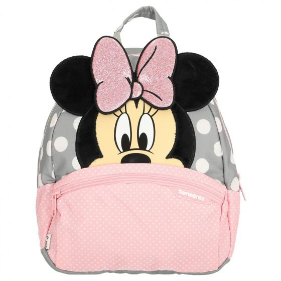 Disney Ultimate 2.0 Kids Rucksack S 28.5 cm Minnie Glitter