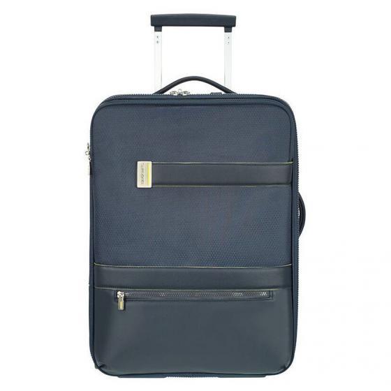 Zigo 2-Rollenreisetasche 55 cm blue nights