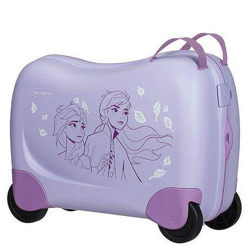 Dream Rider Disney Kinder Trolley 50 cm frozen 2