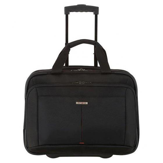 "Guardit 2.0 2-Rollen-Businesstrolley 17.3"" 45 cm black"