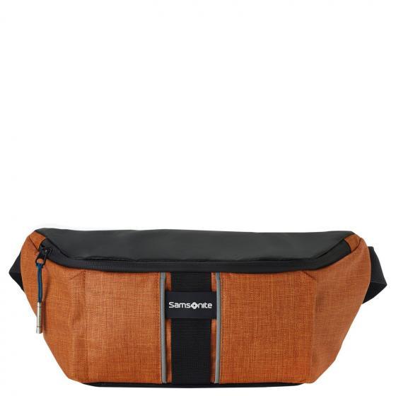 2WM Waist Bag 35 cm saffron