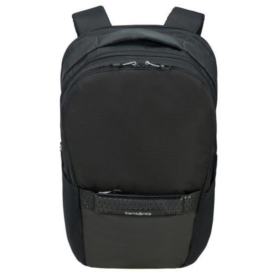Hexa Packs Laptoprucksack M Exp Work 48 cm black