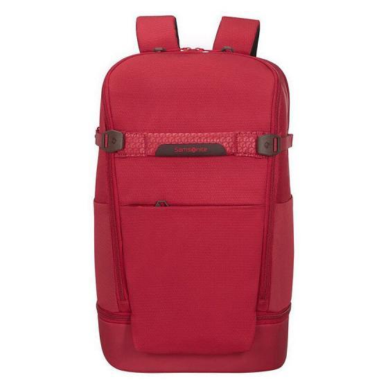 """Hexa Packs Laptop Backpack 15.6"""" 50 cm L strawberry"""