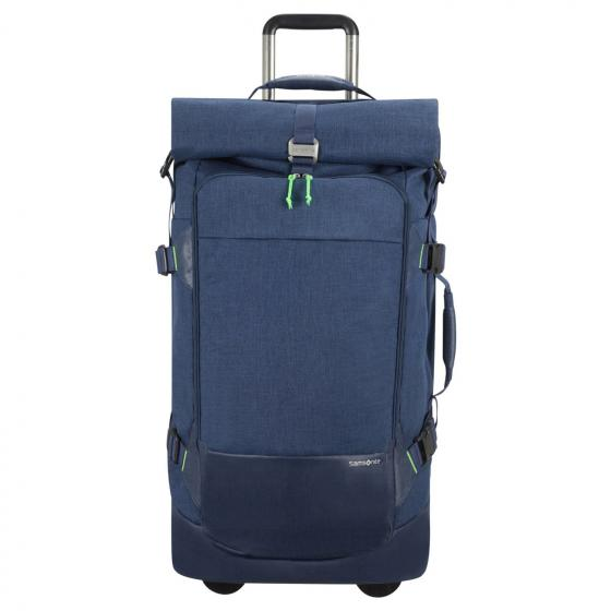 Ziproll 2-Rollenreisetasche 75/28 cm