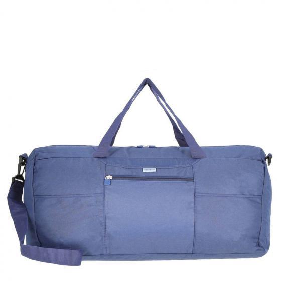 Packing Foldable Reisetasche 70 cm L midnight blue