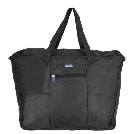 Packing Foldable Shopping 39 cm black