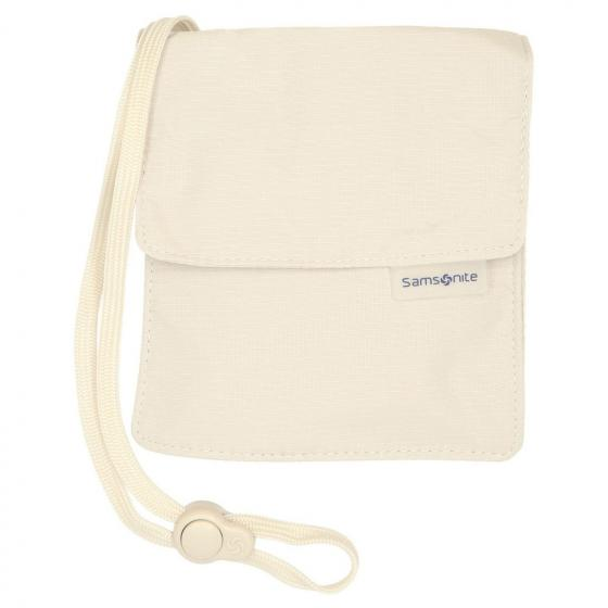 Comfort Travelling RFID Neck Pouch / Brustbeutel 14 cm