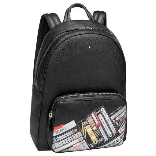 Meisterstück Soft Grain Mixtapes Backpack 43 cm