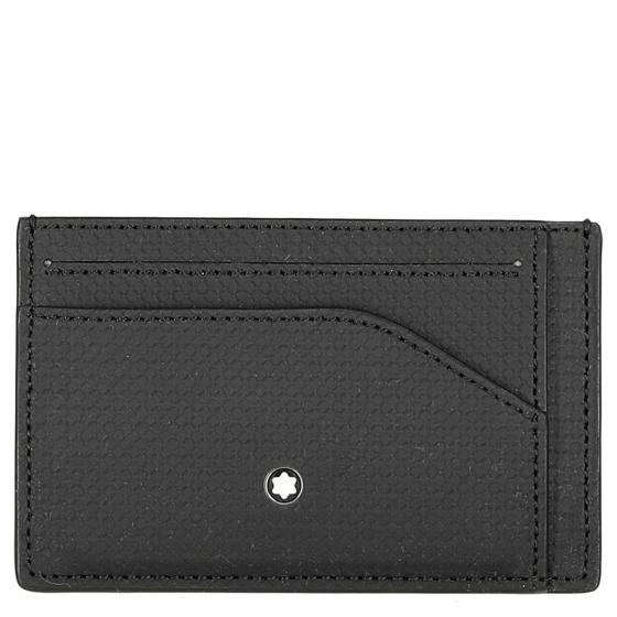Extreme 2.0 Geldbörse 3cc 11 cm black