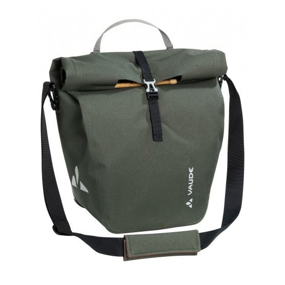 Made in Germany Comyou Back Single Hinterradtasche 37 cm olive