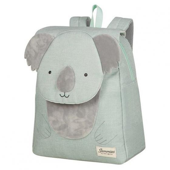 Happy Sammies Backpack S + 33 cm koala kody