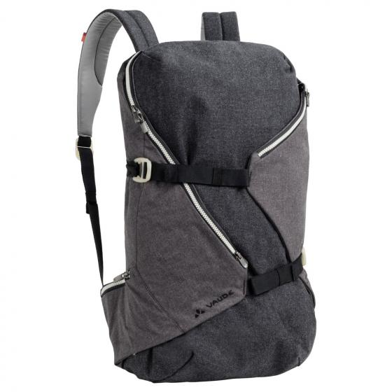 "Fir Rucksack 55 cm 15.6"" phantom black"