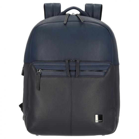"""Senzil Laptop-Rucksack 14.2"""" 42 cm blue"""