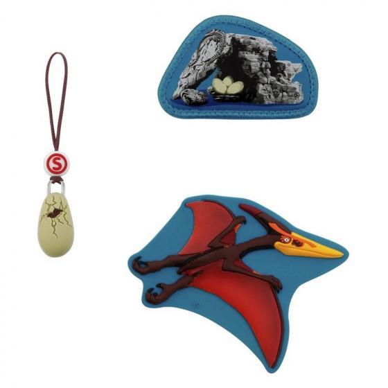 """Zubehör-Set """"Magic Mags"""" Schleich pteranodon"""