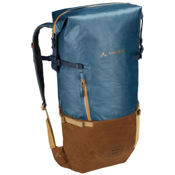 City CityGo 23 Stadtrucksack 53 cm baltic sea