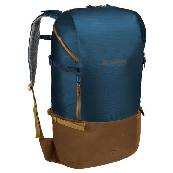 City CityGo 30 Rucksack 60 cm baltic sea
