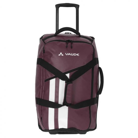 New Islands Rotuma 65 2-Rollenreisetasche M 61 cm raisin