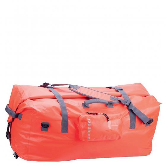 Barracuda Reisetasche 138 L waterproof 80 cm fluo orange
