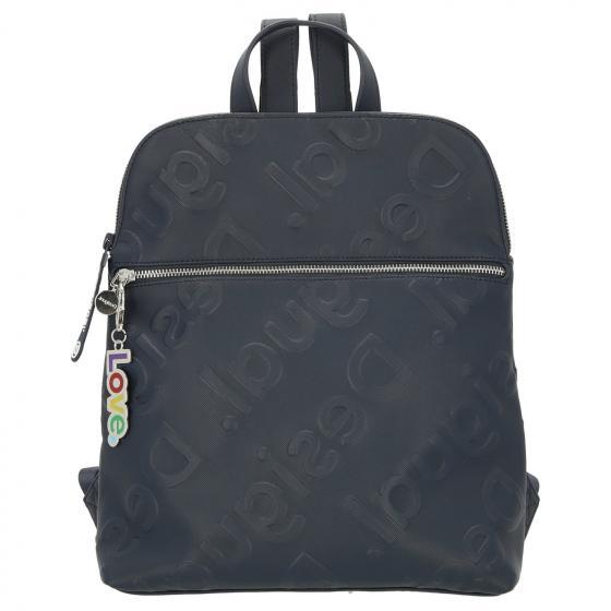 Backpack New Colorama Nanaimo 35.5 cm navy