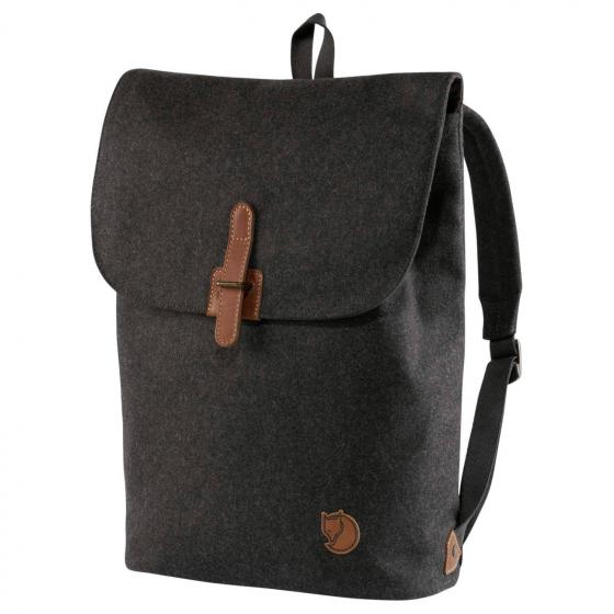Norrvage Foldsack 42 cm grey