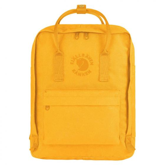 Re-Kanken Rucksack 38 cm sunflower yellow