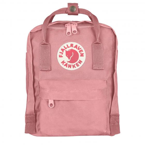 Fjällraven Kanken Mini Rucksack 29 cm pink
