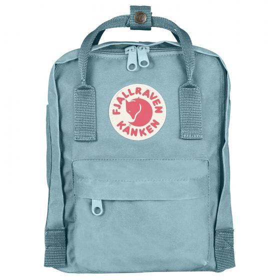 Kanken Mini Rucksack 29 cm sky blue