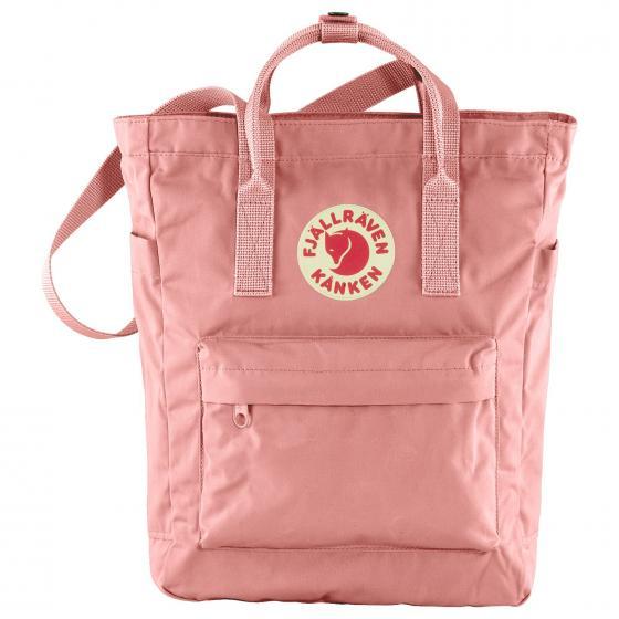 Fjällraven Kanken Totepack Rucksack 36 cm pink