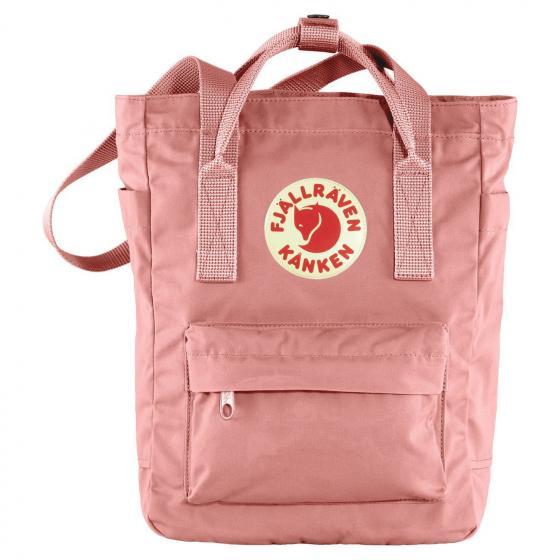 Kanken Totepack Mini Rucksack 30 cm pink