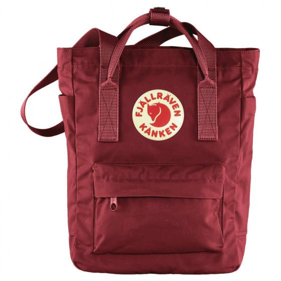 Kanken Totepack Mini Rucksack 30 cm ox red