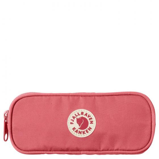 Kanken Pen Case 19 cm peach pink
