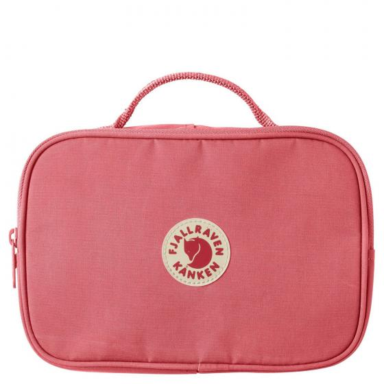 Kanken Toiletry Bag Kulturtasche 24 cm peach pink