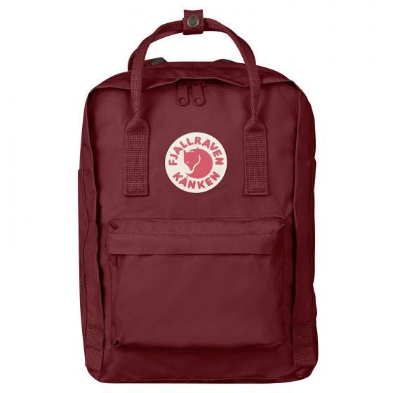 """Kanken Rucksack Laptop 13"""" 35 cm ox red"""