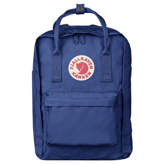 "Kanken Rucksack Laptop 13"" 35 cm deep blue"