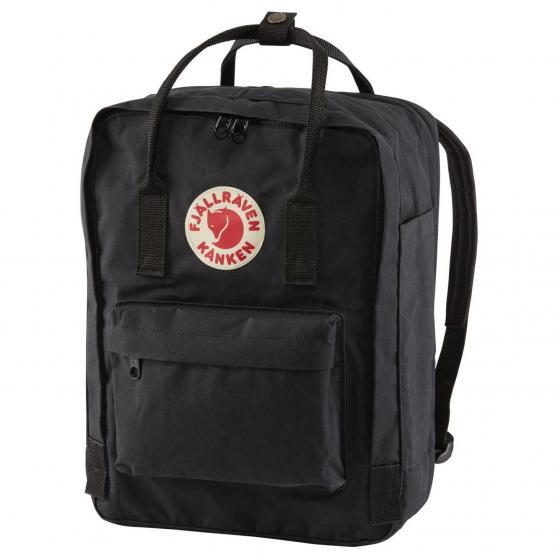 """Kanken Rucksack Laptop 13"""" 35 cm black"""