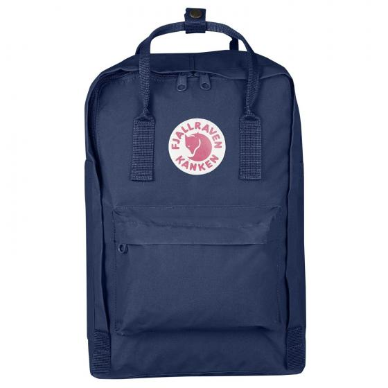 "Fjällraven Kanken Rucksack Laptop 15"" 40 cm royal blue"