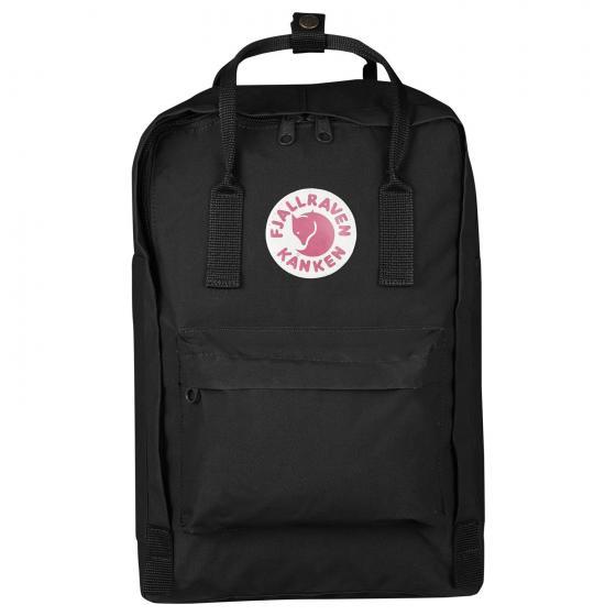 """Kanken Rucksack Laptop 15"""" 40 cm black"""