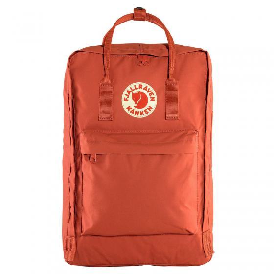 """Kanken Rucksack Laptop 17"""" 42 cm rowan red"""