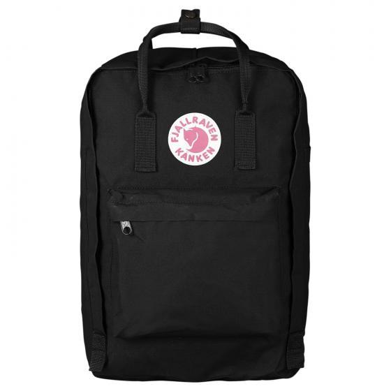 """Kanken Rucksack Laptop 17"""" 42 cm black"""
