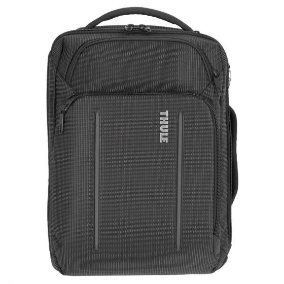 "Crossover 2 Convertible 30 Rucksack 15,6"" 48 cm black"