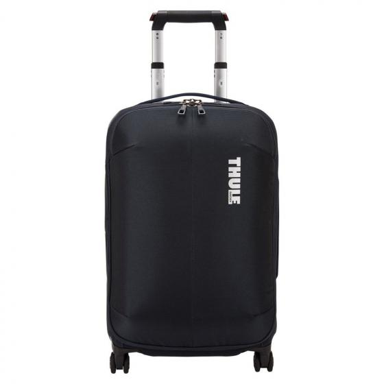 Subterra Carry On 4-Rollen Kabinentrolley 55 cm 33 l mineral