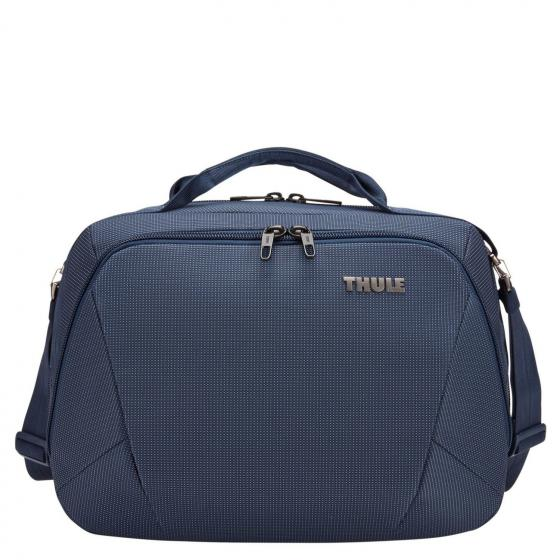 Crossover 2 Boarding Bag 41 cm dress blue