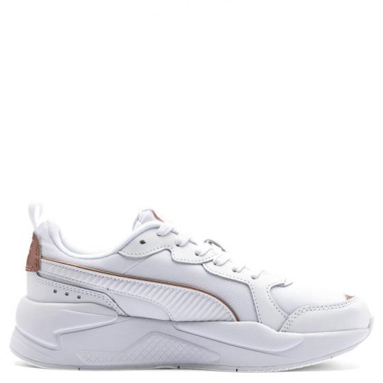 W X-Ray Sneaker Schuh 373072 39 | white rose gold