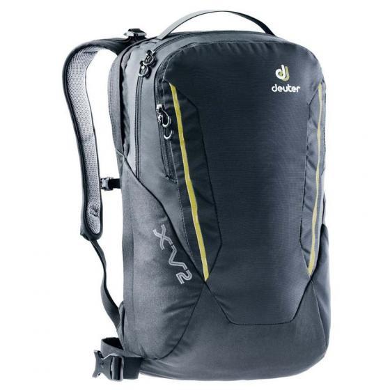 Daypack XV 2 Rucksack 52 cm black