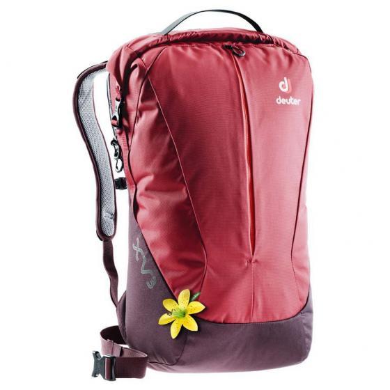 Daypack XV 3 SL Women-Rucksack 54 cm cranberry-aubergine