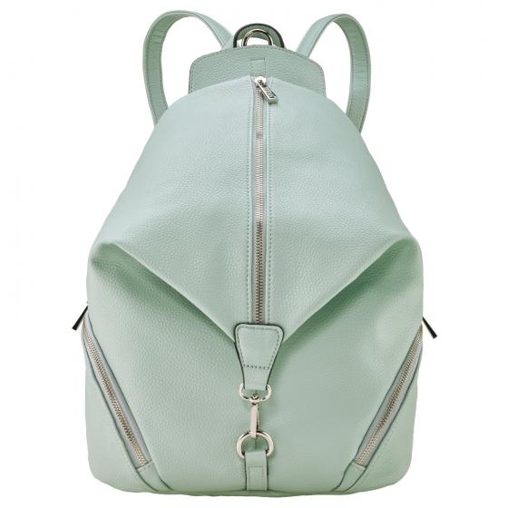 Spotlight City Rucksack 27 cm mint