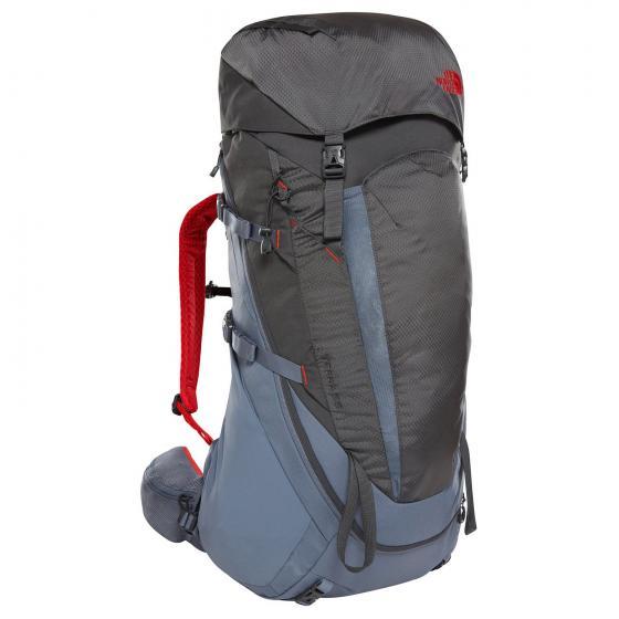 Terra 55 Trekkingrucksack L/XL grisaille grey/asphalt grey