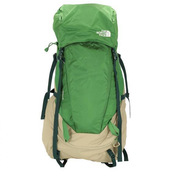 Terra 55 Trekkingrucksack L/XL twill beige/sulivan green