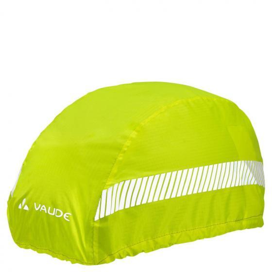 Bike Luminum Helmet Raincover neon yellow