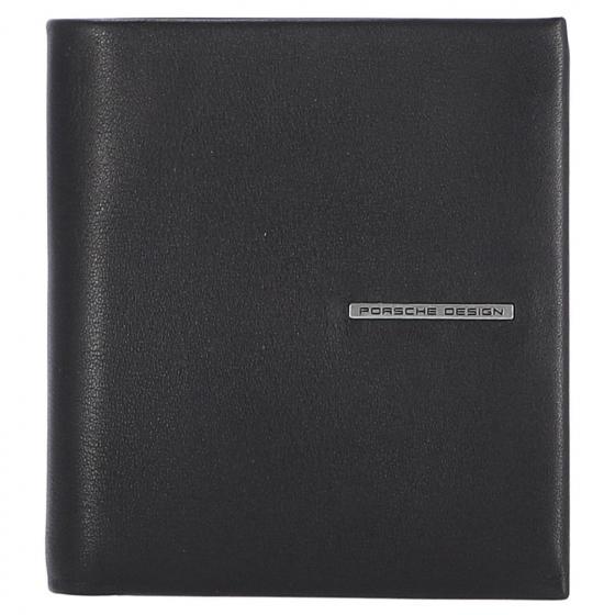 CL2 3.0 BillFold V6 Börse 10 cm black